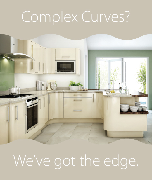 Complex Curves? We've got the Edge