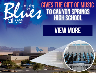 Keeping The Blues Alive gives Vegas some love too. Read now