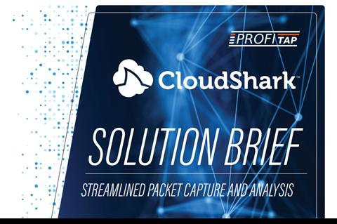 ProfiShark/CloudShark Solution Brief