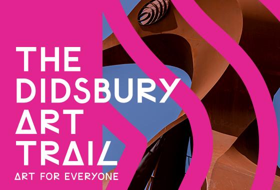 Didsbury Art Trail Opening Weekend