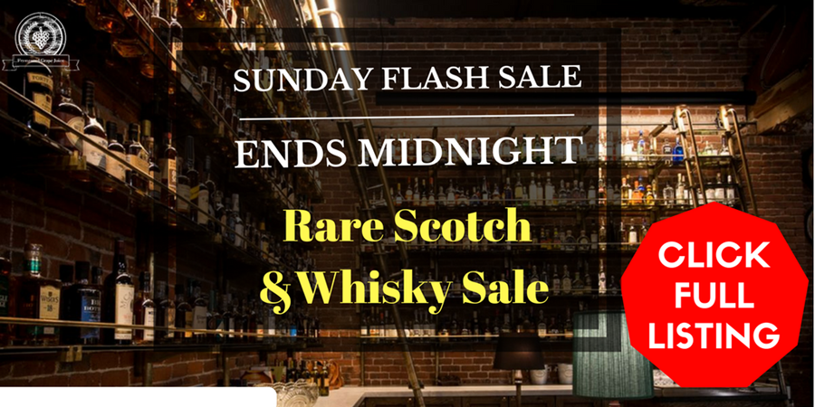 Friday Sale | Rare Grains & Malt Sale