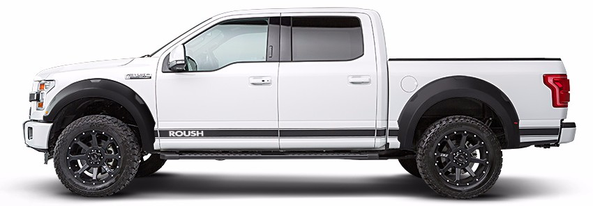 ROUSH Trucks
