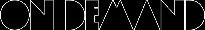 On Demand Logo