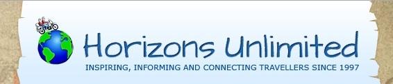 Horisons Unlimited Ireland 2014