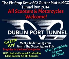 Port Tunnel Run