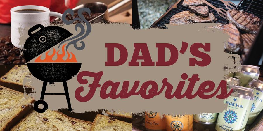 Dad's Day Weekend Sales