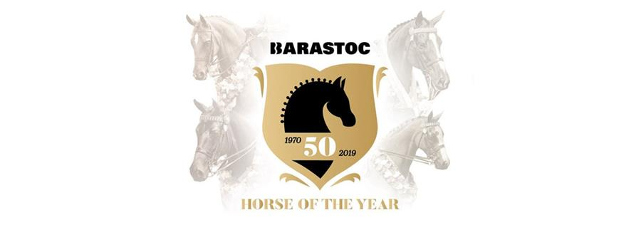 Barastoc Horse of the Year 2019 Website