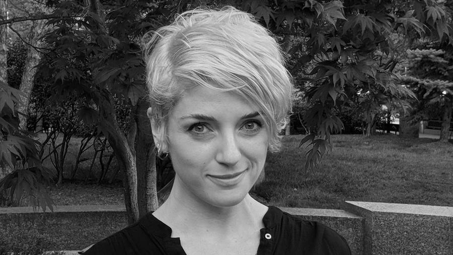 Jessica Polka, Executive Director, ASAPbio