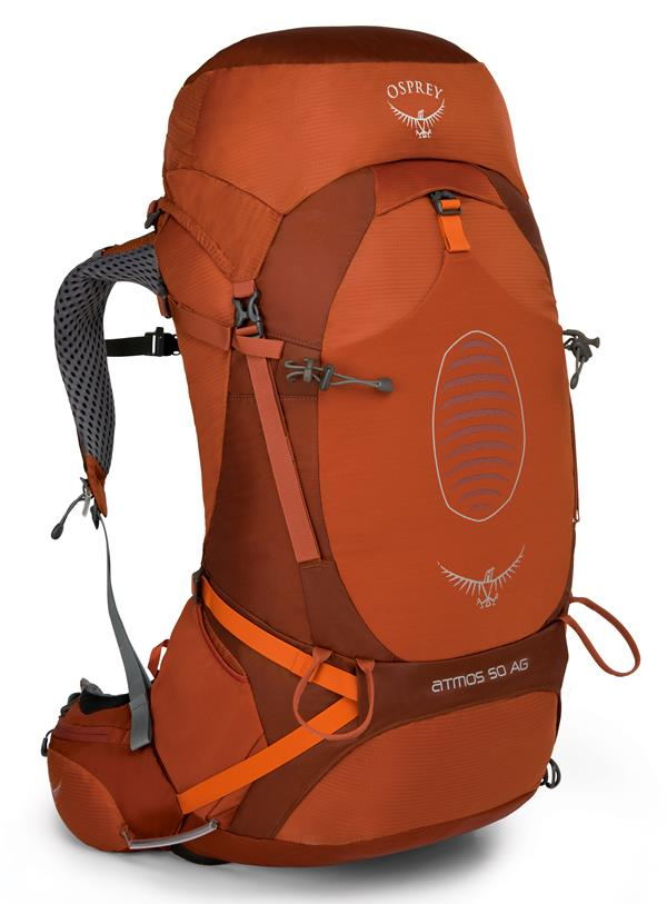 Win a backpacking sack from Osprey