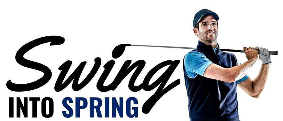 Swing into Spring with Nashville International!