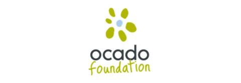 Ocado Foundation Logo