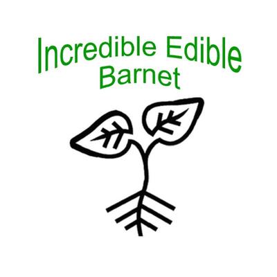 Incredible Edible Logo
