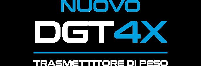 NUOVO DGT4X