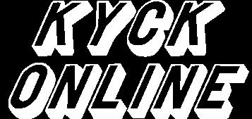 KYCK Online Logo