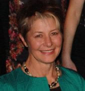 Ingrid Green EV Chair