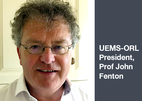 Prof John Fenton