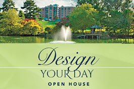 Design Your Day Open House