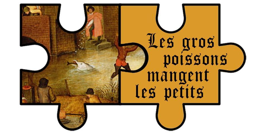 art. Le puzzle de la pandémie – #1 L'argent