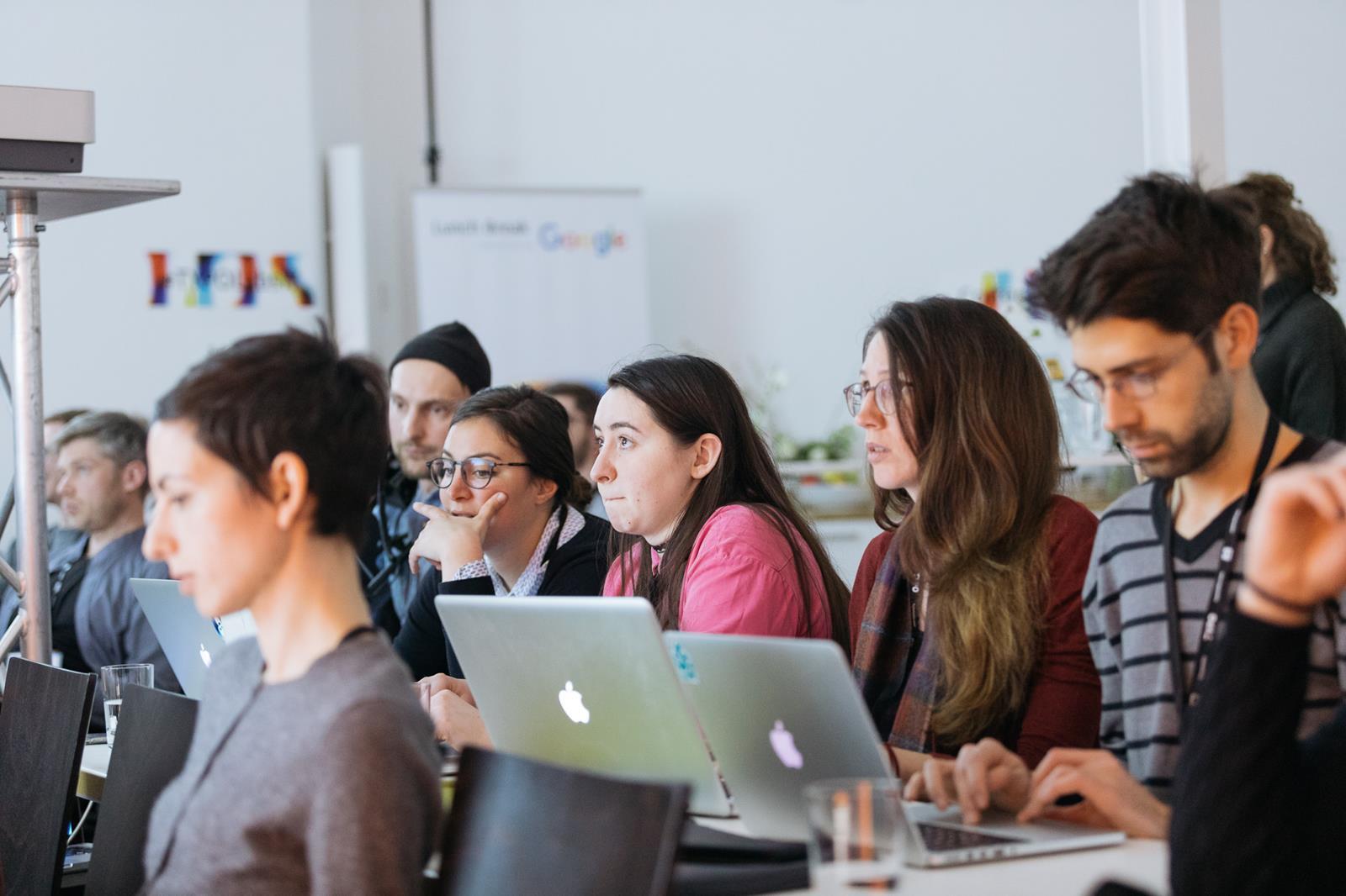 TYPO Labs Workshops