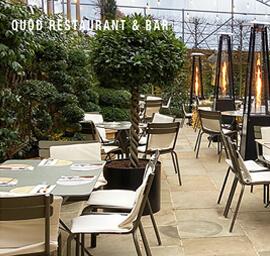 Quod Restaurant & Bar