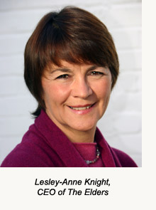 Lesley-Anne Knight