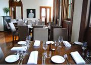 Provenance Restaurant in Beechworth