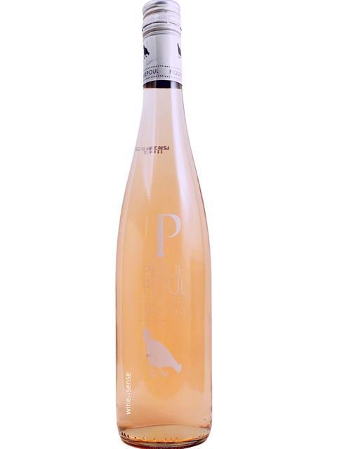 Les Vignobles Foncalieu, Picpoul, Rose
