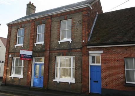 Property lot 12