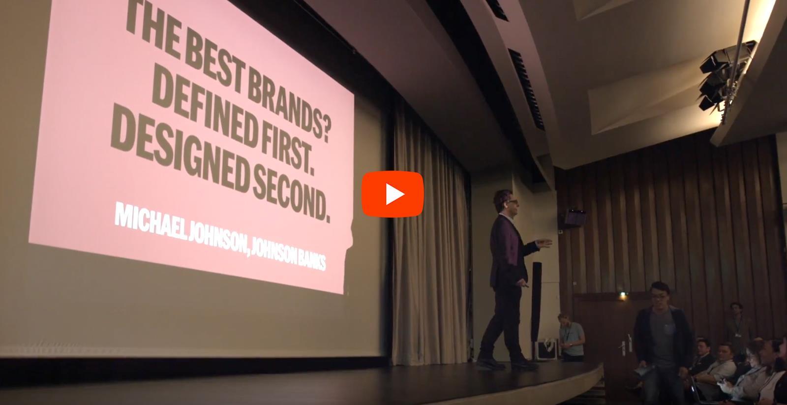 Brand Talks clip 2017