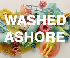 Rockport Art Center: Washed Ashore