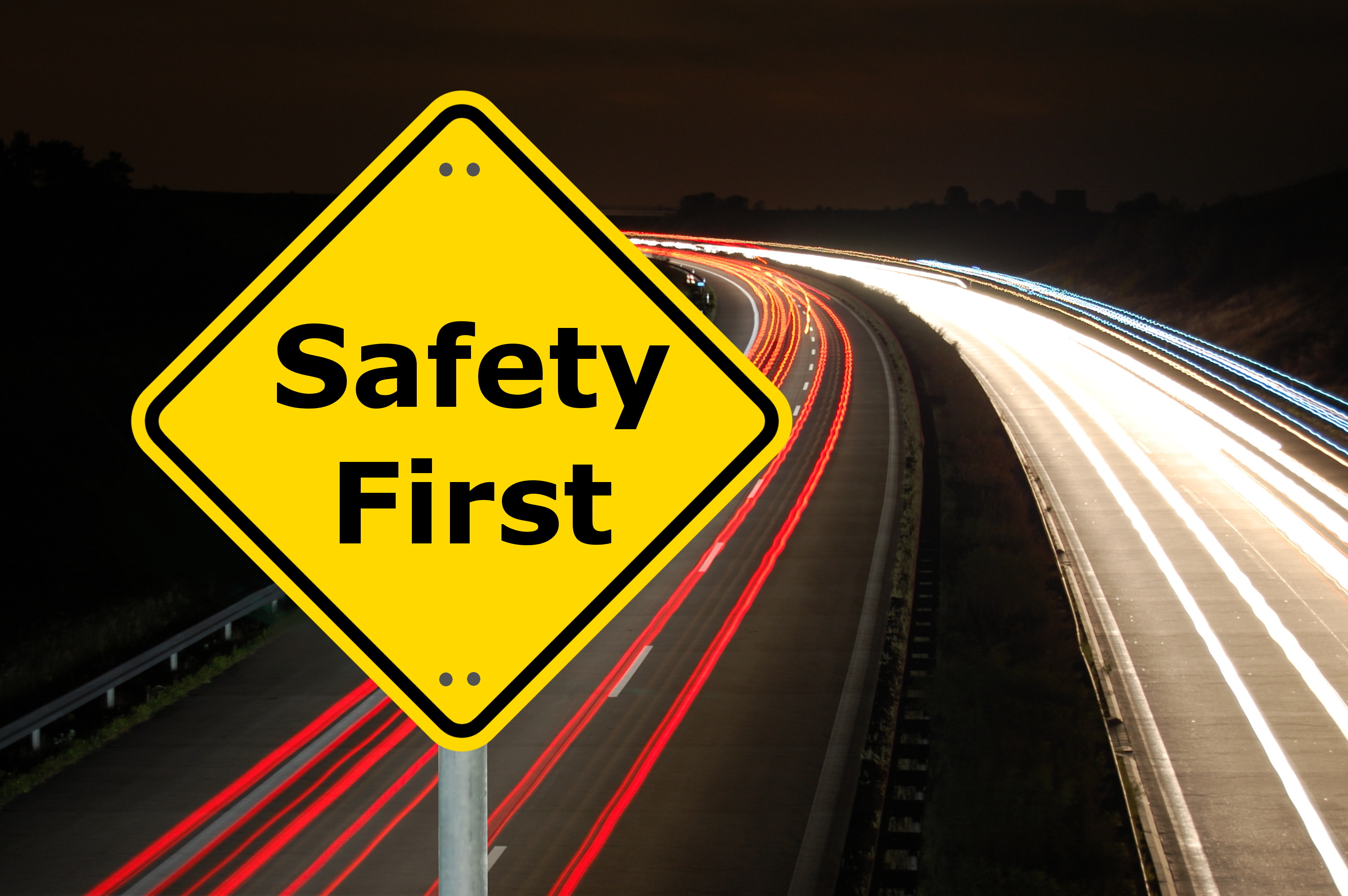 Prioritising your work road safety