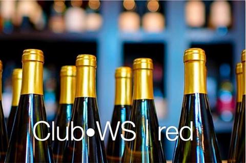 Club•WS | red