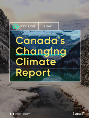 Canada's Changing Climate Report