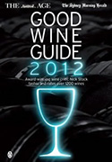 edit this listing Increase font size Decrease font size Print Email Bookmark and Share The Age and SMH Good Wine Guide 2012