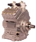 Q40 reciprocating compressor