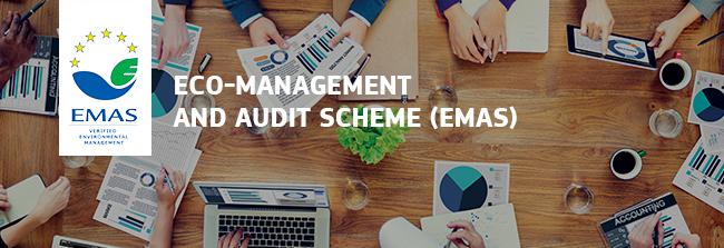 Eco-Management and Audit Scheme (EMAS)