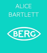 Alice Bartlett - Berg