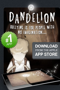 Download the Dandelion App